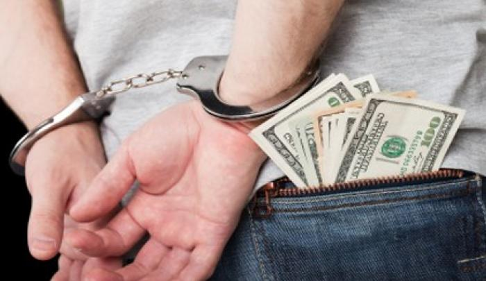 Theft and Fraud Offenses