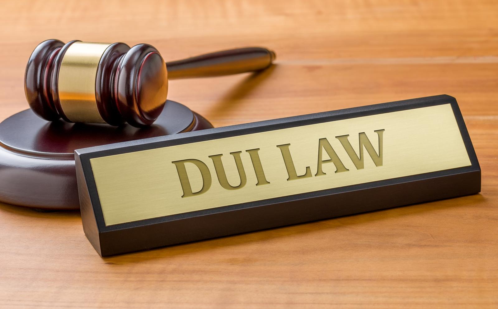 Orlando DUI Lawyer