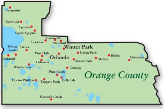 Orange County Criminal Defense Attorney