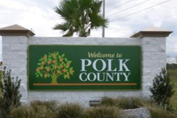 Polk County Criminal Defense Attorney